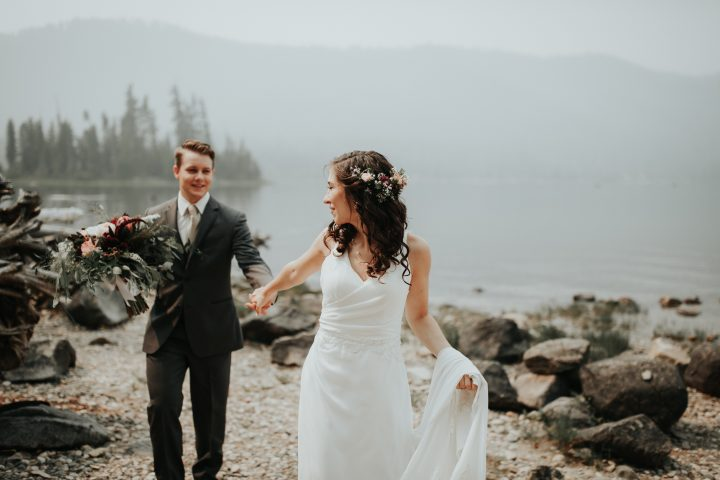 33 Ways To Save Money On Your Wedding (So You Have Enough Cash For A Honeymoon)