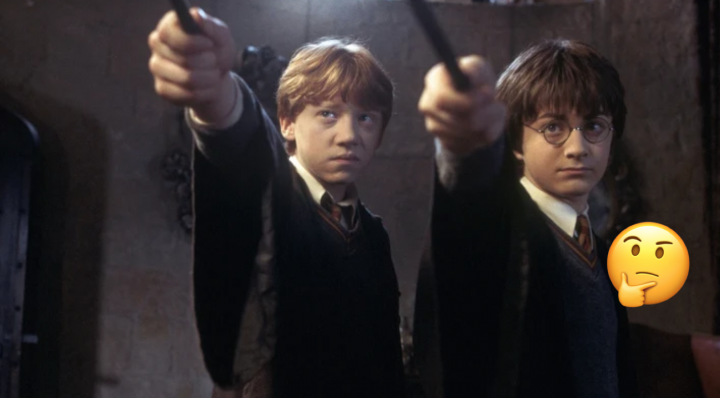 50 Plot Holes In The 'Harry Potter' Universe You May Not Have Noticed