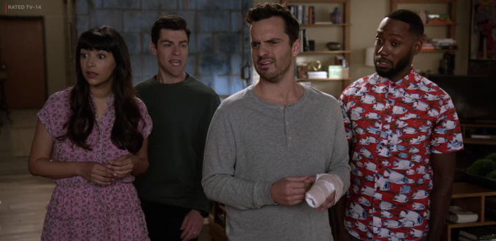8 Lessons Women In Their Twenties Can Learn From 'New Girl'
